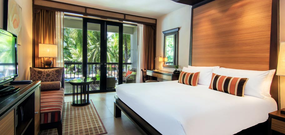 Pattaya Hotel Rooms With Pool Access Siam Bayshore